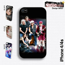 koolart licensed acdc 157 picture phone Case for most phones