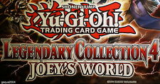 YuGiOh LCJW Common Monster Cards 083 to 185 1st Edition New