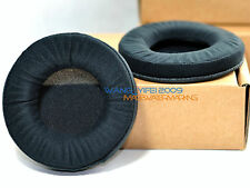 Velour Velvet Ear Pads Cushion For ATH AD1000X AD2000X AD900X AD700X Headphones