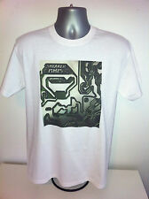 Sneaker Pimps fan t-shirt Becoming X Trip Hop Electronica IamX