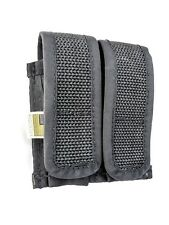 OB-2MP380 | Two Pack, Double 380 Magazine Clip Pouch for AMT Backup 45ACP