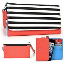 Kroo TC1 Smart-phone Wrist-Let Cover Pouch Bag Guard for Nokia Cell