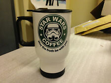 Star Wars Mug Various Mugs and designs to Choose from . Can be personalised