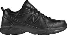 New Balance - Men's Walking Shoe-MX608 Black