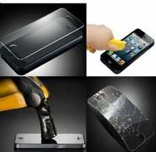 100% Genuine Explosion Proof Tempered Glass Film Screen Protector for Phones