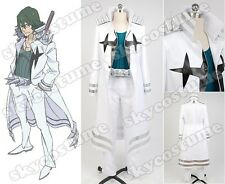 KILL la KILL Uzu Sanageyama Outfit Cosplay Costume Custom-made