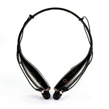 Wireless Bluetooth HandFree Sport Stereo Headset works with Samsung iPhone LG