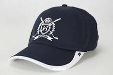 NWT TOMMY HILFIGER Men Women Unisex Baseball/Golf Cap Hat One Size Box Shipping