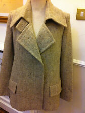 Pringle Of Scotland Low lapel Wool Jacket. BNWT. Sizes 10 & 12. RRP £977
