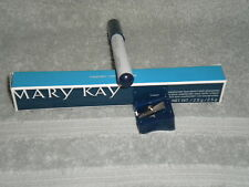"Mary Kay Weekender Eye Pencil With Sharpener ""DISCONTINUED"" Free  U S Shipping"