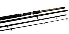 Fladen Eco 4 Piece Travel Spinning Rod 7ft or 8ft  - Suitcase Size