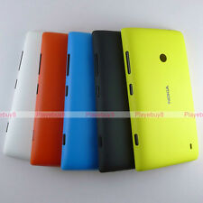 New Original Housing Battery Back Cover Rear Case For Nokia Lumia 520 CC-3068