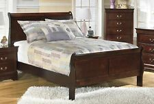 NEW ASHLEY ALISDAIR TRADITIONAL CLASSIC TWIN FULL QUEEN KING SIZE BEDROOM BEDS