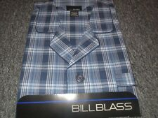 Men's Pajama set Size M, L & XL BILL BLASS