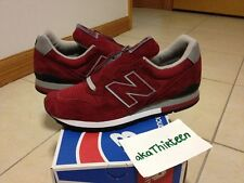 New Balance Classic M996RR sz 8 Made In USA 3M 997 998 999 1300 1500 sneakers