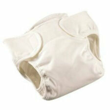Lightweight Waterproof Breathable Polyester Nikky Cloth Diaper Cover - 636514