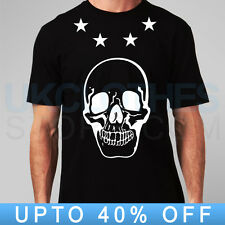 SKULL COKE BOYS FRENCH MONTANA BAD BOY YMCMB MMG CIROC DREAMCHASER RAP  T SHIRT