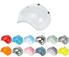 *Ships Same Day* Bubble Shield for Biltwell Gringo & Bonanza Motorcycle Helmet