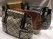 Miche Prima Interchangeable Shells & Base Bags Multiple Varieties to choose from