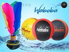 Waboba Extreme Pro Blast Flayer Ball Bouncing Water Sport Beach Pool Game Play