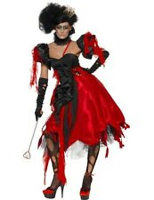 Queen Of Hearts Halloween Costume Womens Alice In Wonderland Fancy Dress Outfit