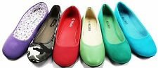 New Max Collection Women Flat Shoes May All Size and Colors