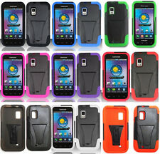 Samsung Galaxy S Fascinate i500 SCH-I500 SCH-S950C Phone Case Tstand BRAND NEW