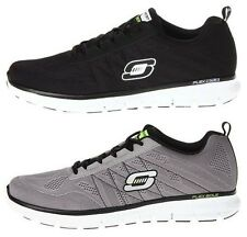 Skechers - Synergy Power Switch w/ Memory Foam - Style: 51188 - Men's Shoe