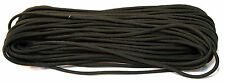 100 & 50 Ft. Olive Drab Parachute Cord 550 Paracord Mil Spec Type III 7 Strand