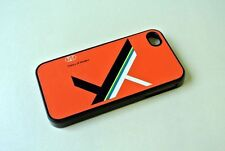 Fits iphone 4 4s mobile phone case Orchestral Manoeuvres OMD Dark History of Mod
