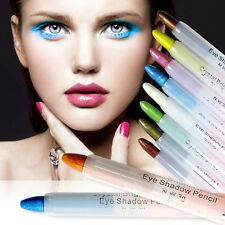 Glitter Lip Liner Eye Shadow Eyeliner Pen Pencil Makeup Cosmetic Labial Line Pen