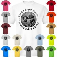 The Old School Fighters / Bud Spencer und Terence Hill  T-Shirt Cult S - 5XL