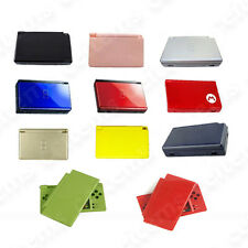 Color Full Housing Shell Case Cover Set Repair Parts for DS Lite NDSL NEW