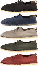 Clarks Originals - Pikko Solo - Men's Canvas Shoe