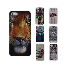 BIG SALE For Apple iPhone 5/5S Various Pattern Hard Skins Cases Covers Protector