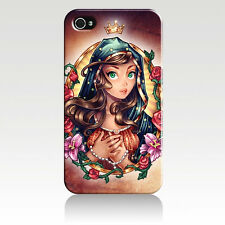 Our Lady of Guadalupe iPhone 4 4S 5 5S Case Virgen de Guadalupe