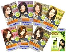 2 X PACARE BESSIE MIRACLE HAIR SHAMPOO WITH NATURAL HERB AND OLIVE OIL 30 ML.