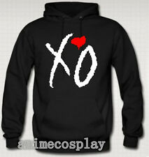 XO THE WEEKND,Hoodie XO TILL OVERDOSE OVOXO XO THE WEEKND SWEATSHIRT