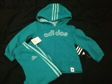 42$ Adidas tracksuit IG FRENCH TERRY SET 12 M 18 M 2 PIECE SET