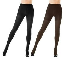 SPANX  Reversible Tight-End Tights AA226488 One pair of tights - Two colors!!