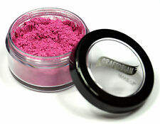 Graftobian Luster Powders - Eye Shadow and Body Shimmer - 24 AMAZING colors