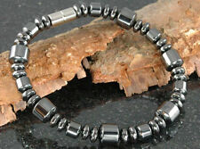 Best SELLER Circulation Magnetic Hematite Bracelet Healing Therapy Price lowered