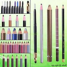 Beauty Comestics Waterproof Lip Liner Eyeliner With Pencil Sharpeners Make Up