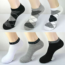 Socks 8pairs ankle low cut men women casual cotton liner sneakers short