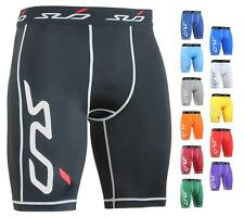 Sub Sport's DUAL Kid's Compression Shorts Baselayers Skin Tight Thermals