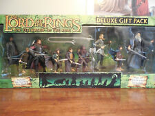 Lord of the Rings Figures Collector Gift Packs