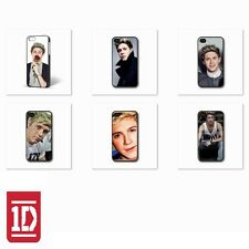 ★ ONE DIRECTION 1D UK NIALL HORAN Tour CD ticket Case iPhone 5 5C 5S 4 COVER ★