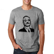 Bill Murray T-Shirt  chive Inspired keep calm KCCO Tee New NBW