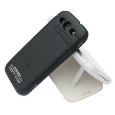 3200mAh External Battery Charger Case Power Bank for Samsung Galaxy S3 i9300 HOT