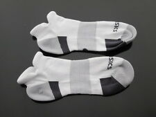 Asics 3 Pack Intensity Low Cut Socks (white)